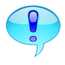 Comment icon crystal
