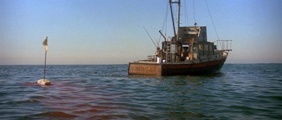 Orca (boat) | Jaws Wiki | FANDOM powered by Wikia