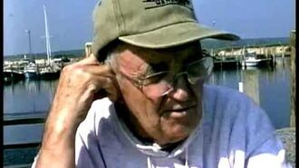 Jaws 25th Anniversary Interviews - Hershel West