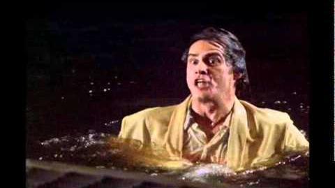 Ace Ventura Pet Detective Shark Scene (Part 2)