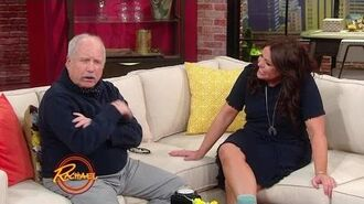 "Richard Dreyfuss Tells a Hilarious Story About the Filming of ""Jaws"""