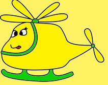 HoneysuckleHelicopter