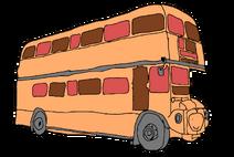 JB the Bus
