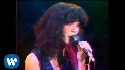 "Linda Ronstadt - ""Blue Bayou"" (Official Music Video)"