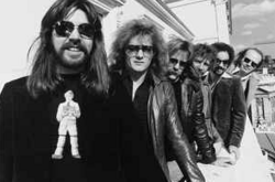 Bobseger&thesilverbulletband