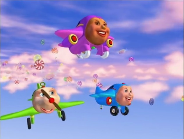 Candy Crazy Jay Jay The Jet Plane Wiki Fandom Powered By Wikia