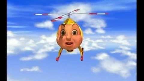 Jay Jay the Jet Plane - Episode 20 - Merit Badge