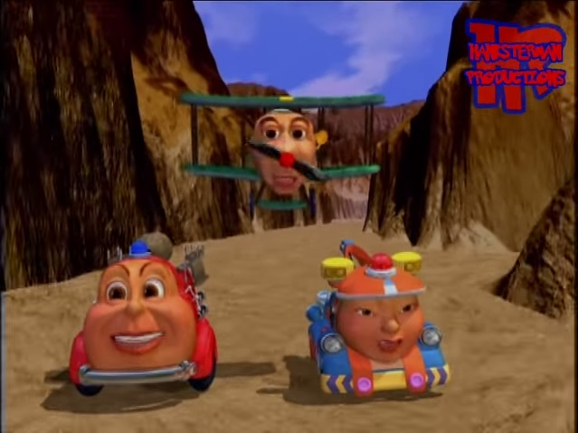 Bound To See A Little Brown Jay Jay The Jet Plane Wiki Fandom