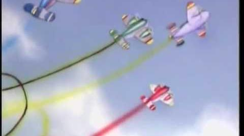 Jay Jay the Jet Plane - Big Jake's Team (PBS Kids Broadcast)