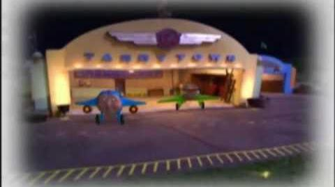 Jay Jay the Jet Plane - Episode 38 - A Winter Parade