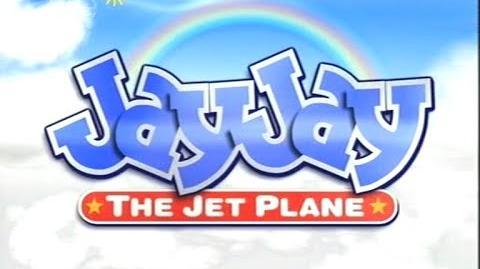 Jay Jay The Jet Plane Jay Jay Meets Captain Hightower Tracy's Snuggly Blanket UK