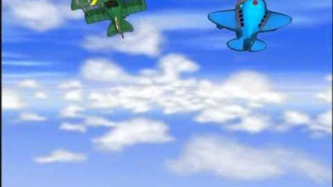 Jay Jay the Jet Plane - Episode 7 - Super Loop De Loop