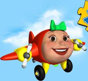 Lina   Jay Jay the Jet Plane wiki   Fandom