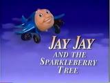 Jay Jay and the Sparkleberry Tree