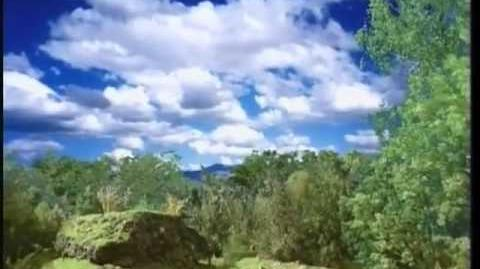 Jay Jay the Jet Plane - Upside Down Waterfall (PBS Kids Broadcast)