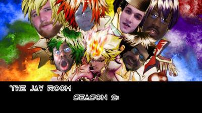 The JAY Room Season 2