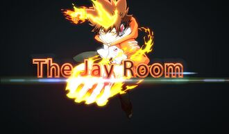 The jay room