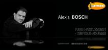 Alexis Bosch JazzskoolHeader