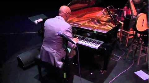 "Billy Childs' Jazz Chamber Ensemble w the Calder Quartet ""Into the Light"""