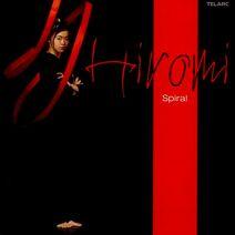 Hiromi-spiral-2005