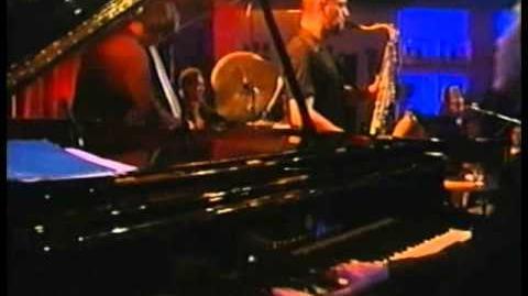 """Jean Pierre"" - Al Foster Quartet w Eli Degibri, Kevin Hays, Doug Weiss"