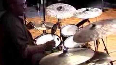 Art Blakey Drumming Style