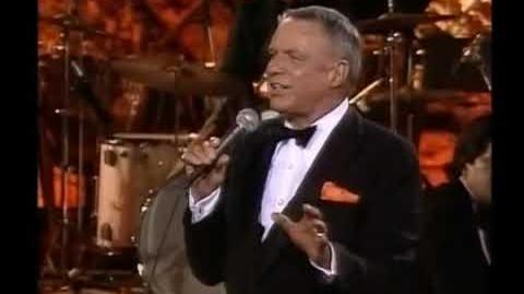 All or Nothing of All - Frank Sinatra & Nelson Ridlle