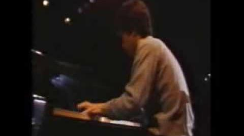 Beautiful Piano Solo by Makoto Ozone