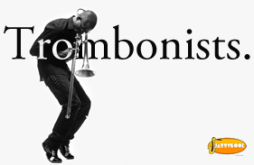 TrombonistsButton