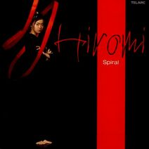 Hiromi-spiral-2005 2