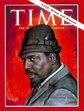 TimeCover Monk