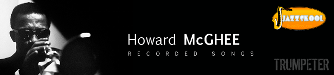 HowardMcGheeSongHeader