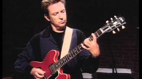 Andy Summers - Police guitar riffs
