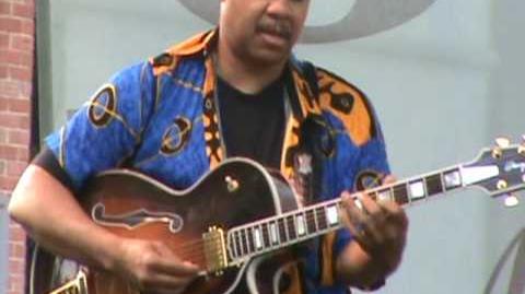Henry Johnson (Guitarist)