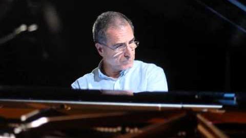 (Jazz in Italy) ENRICO PIERANUNZI piano solo Live