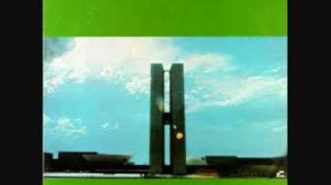 """""""BLUISH MEN"""" original MAESTRO album -Moacir Santos"""