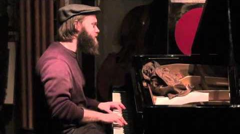 "Andreas Ulvo piano solo ""Once I was a bird"""