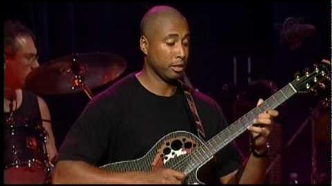Bernie Williams - La Salsa En Mi