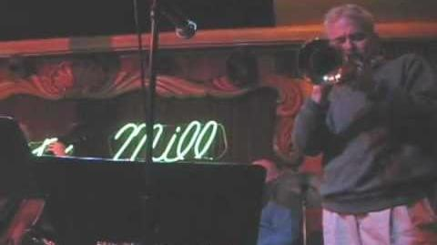 Art Davis at Green Mill