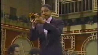Wynton Marsalis Haydn Trumpet Concerto