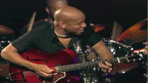 "AQUI & AJAZZ, MARK WHITFIELD ""South Street Funk"""