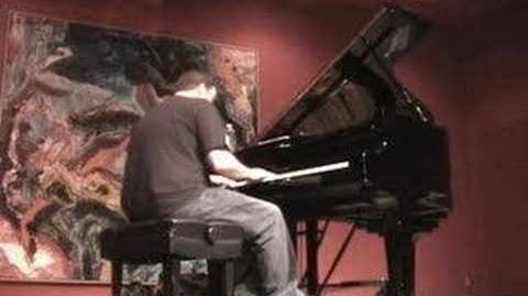 Armen Nalbandian performs John Zorn's Masada