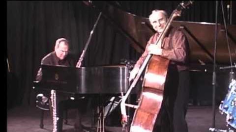 Ali Ryerson & Steve Rudolph Trio