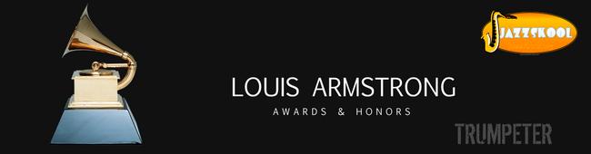 Armstrong Louis Awards Header