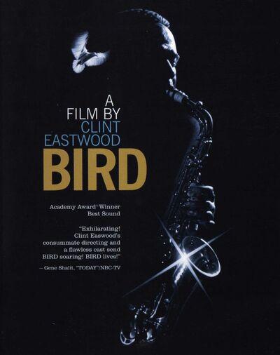 Bird the charlie parker story 1988