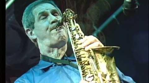 "An Evening With Fred Lipsius - ""Danny Boy"" - Solo Sax"