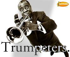 TrumpetersButton