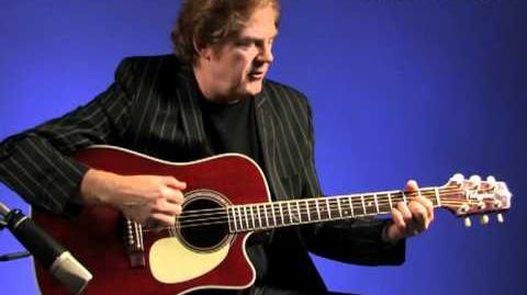 Acoustic Rhythm with John Jorgenson