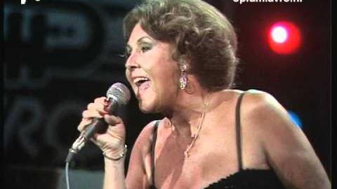 AVRO's Jazzarchief - Rita Reys & Trio Pim Jacobs