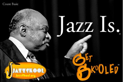 JazzSkool.org